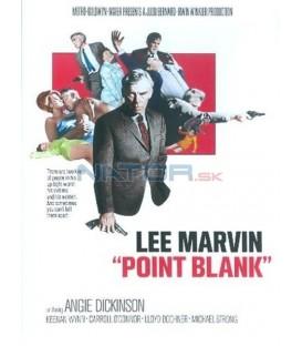 Odplata (1967) (Point Blank)