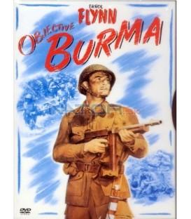 Operace Burma (Objective Burma)