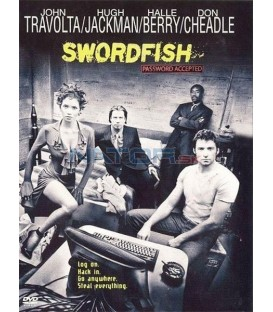 Operace Hacker (Swordfish)