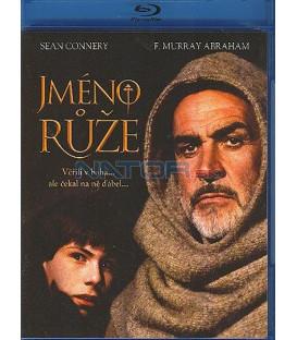Jméno růže (Blu-ray)   (Name of the Rose)