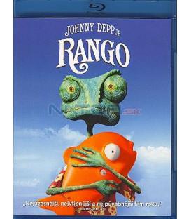 Rango (Blu-ray) (Rango BD)