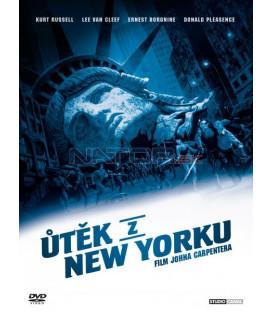 Útěk z New Yorku   (Escape from New York)