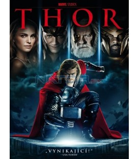 Thor 2011 DVD