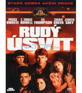 Rudý úsvit ( Red Dawn) DVD