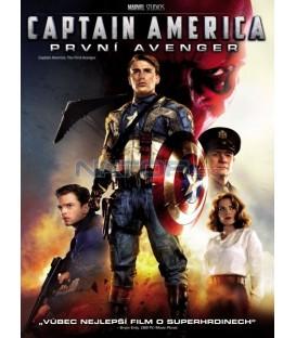 Captain America: První Avenger (Captain America: The First Avenger)