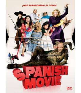 Spanish Movie DVD