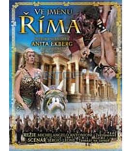 Ve jménu Říma (Nel segno di Roma)– SLIM BOX