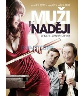 Muži v naději DVD