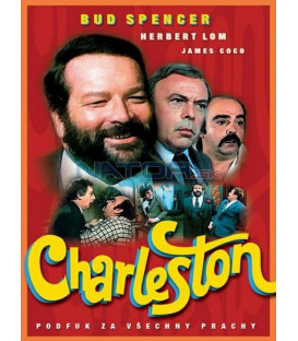 Charleston (Charleston) DVD