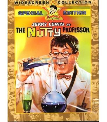 Zamilovaný profesor - 1963 (The Nutty Professor)