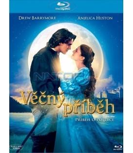 Věčný příběh Blu-ray (EverAfter)