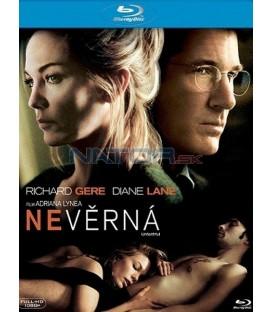 Nevěrná Blu-ray (Unfaithful)
