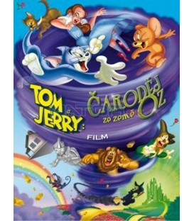 Tom a Jerry: Čaroděj ze země Oz (Tom and Jerry: Wizard of Oz)