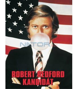 Kandidát (TheCandidate) DVD