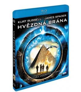 Hvězdná brána (Stargate) Blu ray