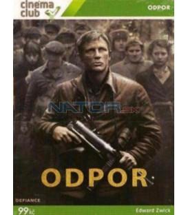 Odpor (Defiance) DVD