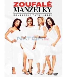 Zoufalé manželky 1.série 11DVD (Desperate Housewives Season 1)