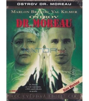 Ostrov dr.Moreau (The Island of Dr. Moreau)