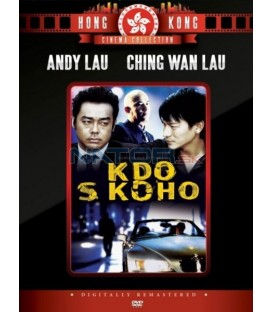 KDO S KOHO  (RUNNING OUT OF TIME)