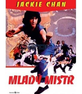 MLADÝ MISTR  (SHI DI CHU MA) DVD
