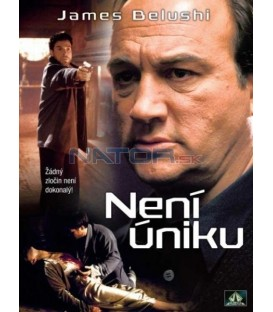 NENÍ ÚNIKU  (ONE WAY OUT)