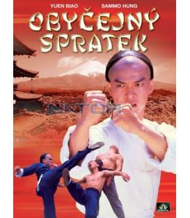 OBYČEJNÝ SPRATEK  (THE PRODIGAL SON –BAI GA JA) DVD