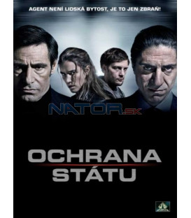 OCHRANA STÁTU  (SECRET DÉFENSE) DVD