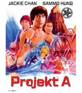 PROJEKT A  (A GAI WAK) DVD