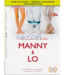 Manny & Lo (Manny & Lo) DVD