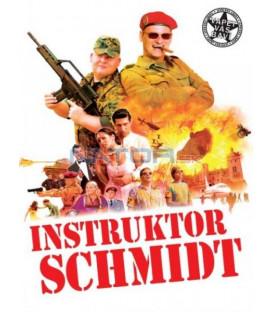 INSTRUKTOR SCHMIDT  (MORGEN, IHR LUSCHEN! DER AUSBILDER-SCHMIDT-FILM) DVD