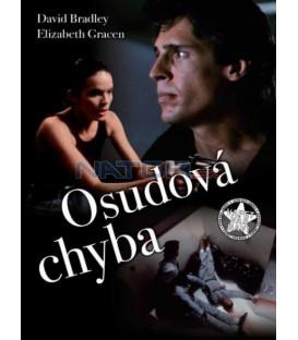 OSUDOVÁ CHYBA  (LOWER LEVEL) DVD