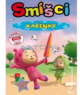 Smíšci - Kačenky DVD