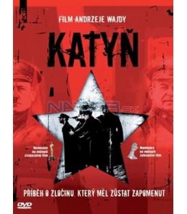 Katyň  (Katyn)