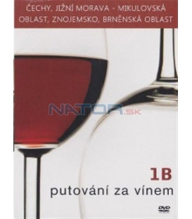 Putování za vínem - 1B