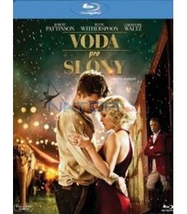 Voda pro slony (Water for Elephants ) Blu-ray