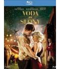 Voda pro slony ( Water for Elephants ) Blu-ray