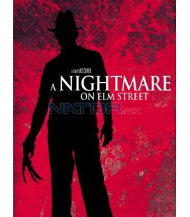 Noční můra v Elm Street I. 1984 (Blu-ray)  (A Nightmare on Elm Street)