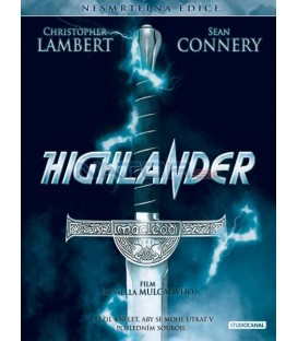Highlander (Blu-ray)  (Highlander BD)