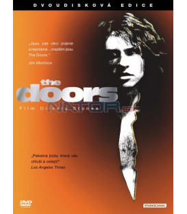 The Doors 2DVD  (The Doors 2D)