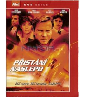 Přistání naslepo (Ground Control) DVD