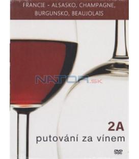 Putování za vínem - 2A