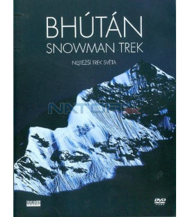 Bhútán Snowman trek