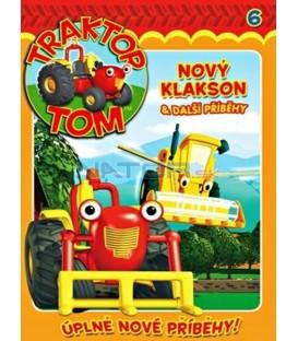 traktor Tom 6 (Tractor Tom) DVD