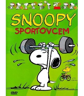 Snoopy: Sportovcem