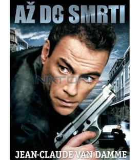AŽ DO SMRTI   (UNTIL DEATH) DVD