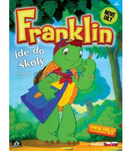 FRANKLIN JDE DO ŠKOLY  ( FRANKLIN KIDS ) DVD