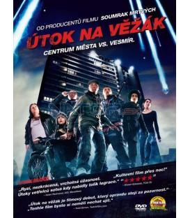 Útok na věžák (Attack the Block)