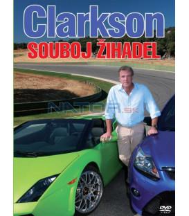 Clarkson: Souboj žihadel DVD