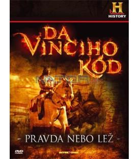 Da Vinciho kód – pravda nebo lež (Decoding the Past: Behind Da Vinci Code)