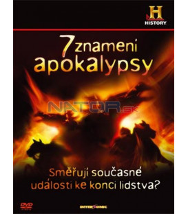7 znamení apokalypsy (7 signs of the apocalypse) DVD